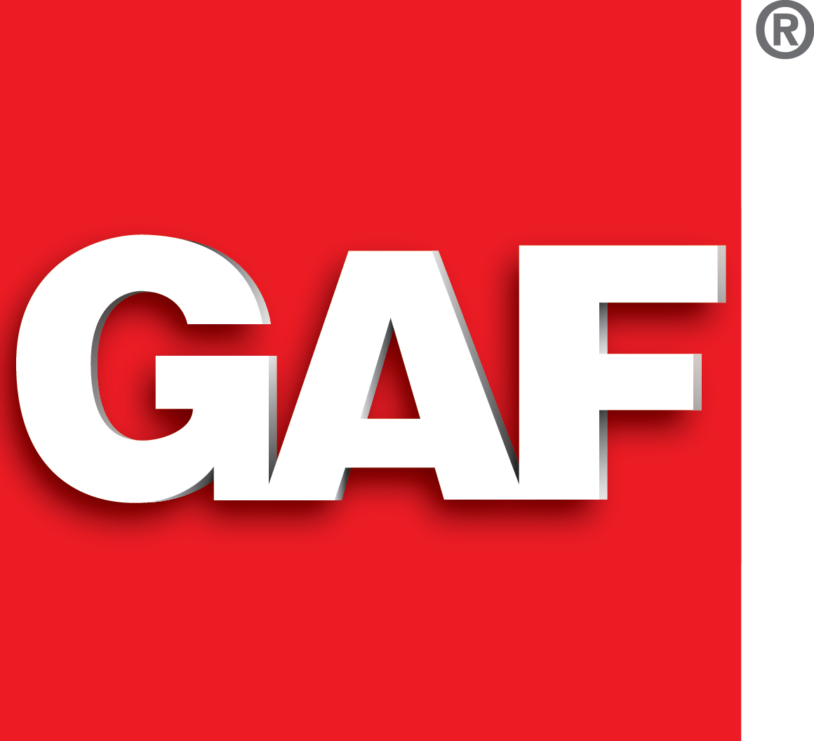 Ultimate Roofing proudly represents GAF roofing products